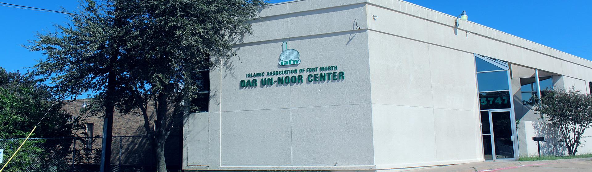 Dar Un-Noor Center